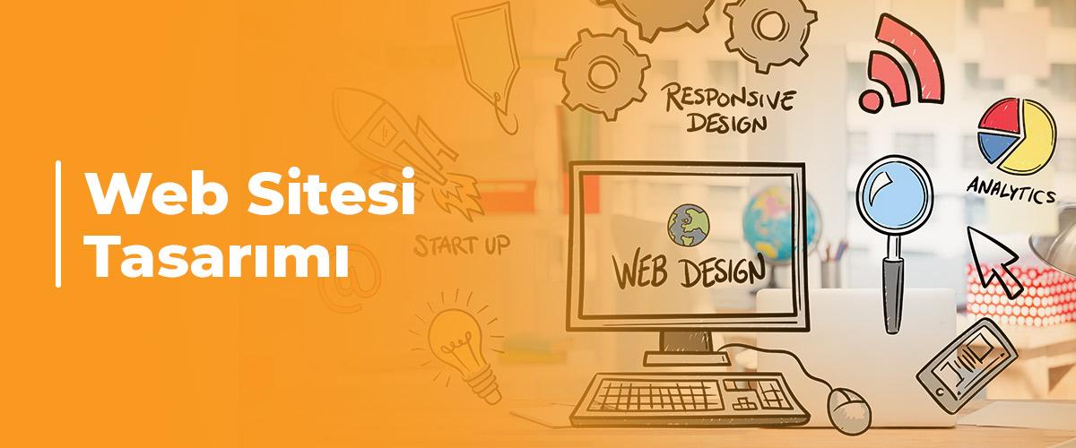 Web Sitesi Tasarımı Fiyatları